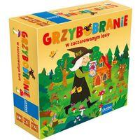 Pozostałe zabawki, Grzybobranie w zaczarowanym lesie Gra