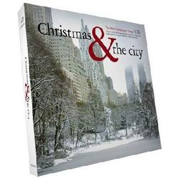 Christmas The City (Digipack) (w)