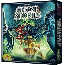 Ghost Stories (druga edycja) - Rebel