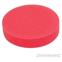Silverline 180mm Ultra-Soft Red