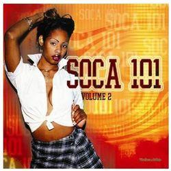 Soca 101 Vol.2 - Różni Wykonawcy (Płyta CD)