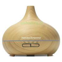 Olejki zapachowe, NSP Dyfuzor do olejków eterycznych drewnopodobny