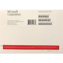 Microsoft Windows Server 2019 Standard 64bit 16 Core DVD PL