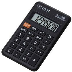 Kalkulator Citizen LC-310