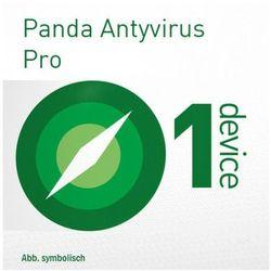 Panda Antivirus Pro 2018 Odnowienie 1 Urządzenie