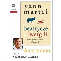 Audiobooki, Beatrycze i Wergili. Książka audio CD MP3