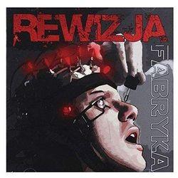 Fabryka (CD) - Rewizja