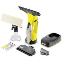 Pozostały sprzęt przemysłowy, WV 5 Premium Non Stop Karcher - myjka do okien + przedłużka + RM 503 + pady wewnętrzne + pady zewnętrzne + skrobak