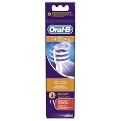 Oral-B TriZone końcówka do szczoteczki elektrycznej 1szt [U]