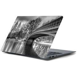 Naklejka na laptopa - Tajemniczy most 4375