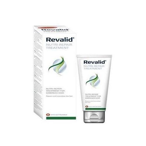 Odżywianie włosów, REVALID Kuracja odżywczo-regenerująca do włosów zniszczonych 150ml