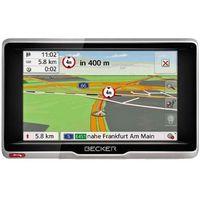 Nawigacja samochodowa, Becker Professional 6 SL EU