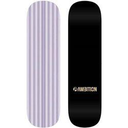 snowskate AMBITION - Team Purple (PURPLE) rozmiar: 8.5in/32.5in