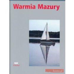 Warmia Mazury - Olgierd Budrewicz (opr. twarda)