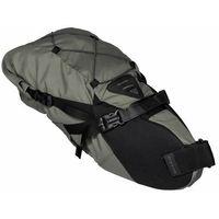 Sakwy, torby i plecaki rowerowe, Topeak BackLoader Torba na sztycę podsiodłową 15l, green 2021 Torby na bagażnik