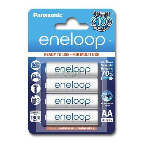 Akumulatorki, Akumulator PANASONIC Eneloop R6 AA 2000mAh 4szt.