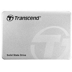 Transcend SSD 370 256GB (aluminium)