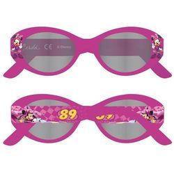 Okulary przeciwsłoneczne Myszka Minnie