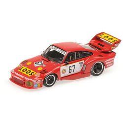 MINICHAMPS Porsche 935/7 7 Gelo #66. Darmowy odbiór w niemal 100 księgarniach!