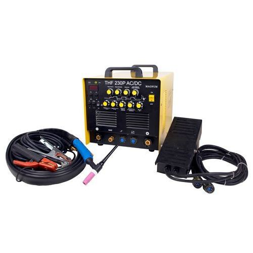 Pozostałe narzędzia spawalnicze, THF 230 P AC/DC