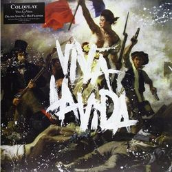 Viva La Vida Or Death And All His Friends - Coldplay (Płyta winylowa)