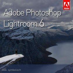 Adobe Photoshop Lightroom 6 ENG Win/Mac