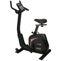Rowery treningowe, York Fitness LC iConsole+