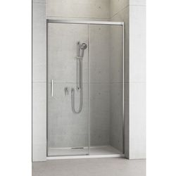 Radaway Idea DWJ drzwi wnękowe 120 cm prawe, szkło przejrzyste, wys. 205 cm, 387016-01-01R