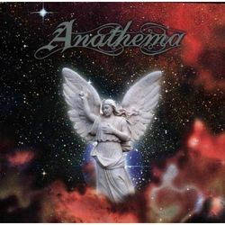 Eternity - Anathema (Płyta CD)