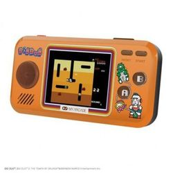 Konsola My Arcade Pocket Player Dig Dug