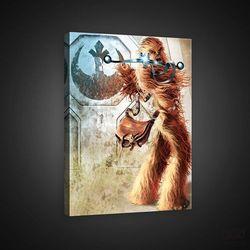 Obraz Gwiezdne Wojny: Chewbacca II PPD723