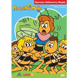 Pszczółka Maja. Operacje Dżdżownicy Magdy (DVD)