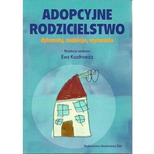 Pedagogika, Adopcyjne rodzicielstwo (opr. miękka)