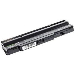 Bateria Green Cell Bateria akumulator do laptopa Fujitsu-Siemens V3405, V3505, Li1718, Li2727, BTP-B4K8, 10.8V, 6 cell (FS06) Darmowy odbiór w 21 miastach!