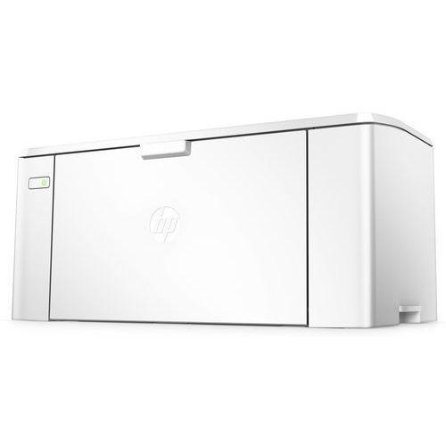 Drukarki laserowe, HP LaserJet Pro M102a