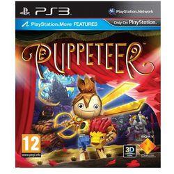 Pupeteer (PS3)