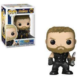 Figurka FUNKO POP Avengers Infinity War Thor
