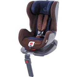 AVIONAUT Fotelik samochodowy ISOFIX GLIDER SOFTY (9-18kg) – brązowo-niebieski - BEZPŁATNY ODBIÓR: WROCŁAW!