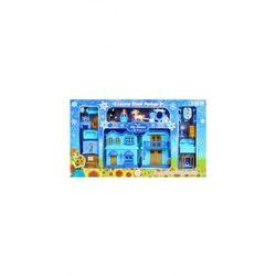 Domek dla lalek z akcesoriami 3Y35DM Oferta ważna tylko do 2019-11-20