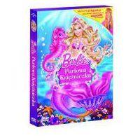 Filmy animowane, Barbie Perłowa Księżniczka Edycja Limitowana