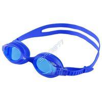 Okularki pływackie, Okulary dziecięce Arena X-Lite kids blue-blue