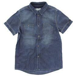 Diesel Koszula dziecięca Niebieski M Przy zakupie powyżej 150 zł darmowa dostawa.