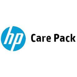 Gwarancja dodatkowa - drukarki Hewlett-Packard UM133E Darmowy odbiór w 21 miastach!