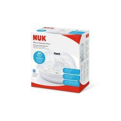 Mikrofalowy sterylizator NUK 5O34PA Oferta ważna tylko do 2031-09-09
