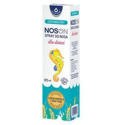 Noson Spray do nosa dla dzieci 120ml