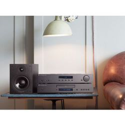 Zestaw Cambridge Audio Topaz AM10 + CD10