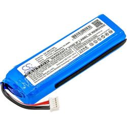 JBL Charge 2 Plus / MLP912995-2P 6000mAh 22.20Wh Li-Polymer 3.7V (Cameron Sino)