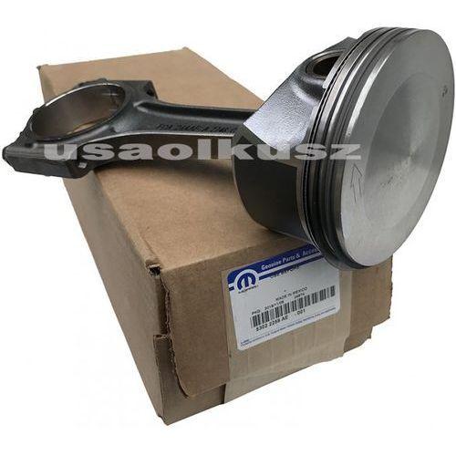 Korbowody, Tłok korbowód pierścienie MOPAR Lancia Thema 5,7 V8