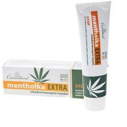 Mentholka EXTRA Chłodzący żel na bóle mięśniowe i stawowe - 150 ml