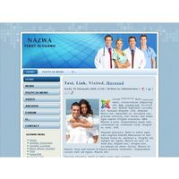 Oprogramowanie do WWW, Szablon Joomla nr s13